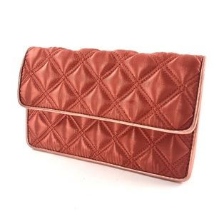 Marc by Marc Jacobs Diamond Quilted Clutch